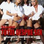 Image Doctorite de sex –film porno budoar