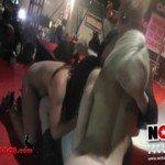 Image Doua fane venite in club penetrate de idolul lor