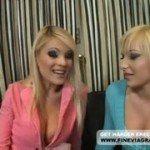 Image Loredana Chivu impreuna cu o prietena se fut intr-un hotel de lux