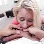Image Adolescenta superba invata la 19 ani cum trebuie supta pula