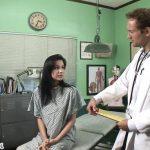 Image Doctor se iubeste pasional cu una din paciente