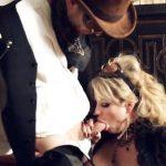 Image Matura cu sani mari fututa de un cowboy ca in vestul salbatic
