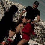 Image Film porno inedit in muntii Tibet cu o bunacine asiatica care se fute la greu