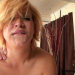 Image Mamica de 47 de ani suge pula pe bani la un casting in romania