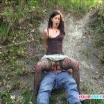 Image Ghid turistic face sex cu clientul la marginea orasului