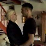Image Matura il seduce pe fiul ei pana ii suge pula si o fute