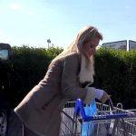 Image Angela suge pula in parcare la tiristi in Belgia si unii chiar o fut