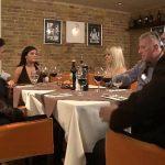 Image Ia muie in baia restaurantului unde a iesit sa manance