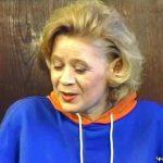 Image Bunica suge pula la 62 de ani si se fute in draci