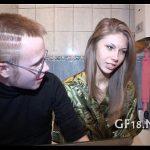 Image Prietenul ei o lasa sa se futa cu alt barbat de fata cu el