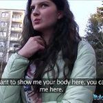 Image Agent italian pacaleste bruneta c-o angajeaza traducatoare dupa ce face sex cu el