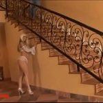 Image Curva de lux chemata la domiciliu sa satisfaca negru cu pula de 30 cm