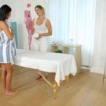 Image Lesbiene perverse la masaj se ling in pizda