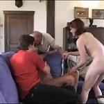 Image Film porno cu familie incestuoasa care fac sex in grup