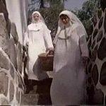 Image Maicute posedate penetrare brutal in manastire de preot baut