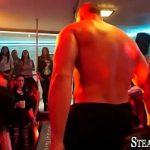 Image Party cu tinere luate in pula in discoteca Tineretului din Costinesti