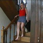 Image Fata tanara rapita in gradina casei si abuzata sexual de hoti cu sange rece