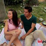 Image Sex la iarba verde dupa un picnic copios