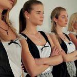 Image Orgie cu 6 fete de liceu care se satisfac reciproc
