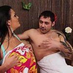 Image Mama vitrega nimfomana decide sa faca sex cu baiatul ei