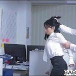 Image Fututa in birou de patronul ei pervers indragostit de ea