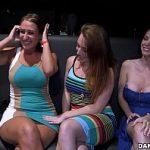 Image Petrecere cu mult alcool si femei singure penetrate de gigolo norocos