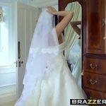 Image Sarutata si fututa in ziua nuntii de invitat pervers