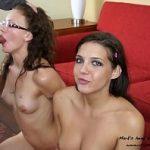 Image Compilatie porno cu femei care sug pula si inghit sperma