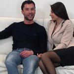 Image Sofia Cucci și casting-ul porno fierbinte