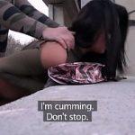 Image Mii de euro pentru 10 minute de sex in public cu o bruneta senzationala