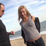 Image Scene de sex cu rusoaica dusa la mare si fututa la hotel