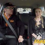 Image Venita la condus special sa faca sex in masina cu instructorul