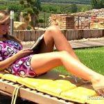 Image Vacanta in paradis si video cu cea mai frumoasa fata cand se masturbeaza