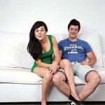 Image Cuplu amatori filmati cand se chinuie sa faca sex