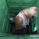 Image Milfa a supt in toaleta ecologica pula la greu si inghite sperma
