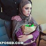 Image Araboaica convinsa sa faca sex pe bani multi