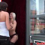 Image Bordel in Amsterdam unde romancele fac sex doar cu turisti