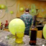 Image Surori futute la petrecere de fratele cu pula imensa
