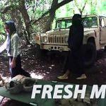 Image Turiste araboaice rapite si violate in padure de grupare terorista