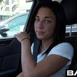 Image Real sex cu Amara Romani combinata in masina si penetrata la hotel