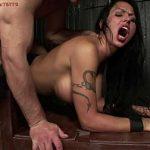 Image Femeie umilita si violata foarte dur lesina de la atata pula