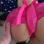 Image Strapon cu lesbiene curve dornice de sex care isi provoaca placere