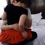 Image Iubire pasionala cu fata tinerica cam amatoare