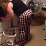 Image La spalatorie femeie grasuta cu pizda roz primeste multa pula