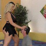 Image Barbat umilit linge cocaina din pizda unei femei perverse