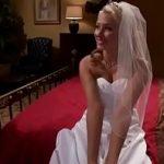 Image Mireasa furata de la nunta pentru sex in grup