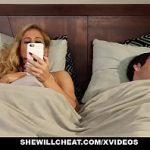 Image Sotul ei vede cum este fututa de alt barbat nevasta lui
