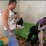 Image Matura cu par la pizda fututa cu forta de un grup de barbati