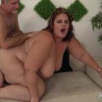 Image Fantezie cu femei grase futute de batrani care ejaculeaza in pizda