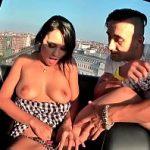 Image Romanca Aida Sweet fututa in pizda si suge pula in telecabina